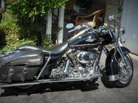 2004 Harley Davidson Road King Classic/Immaculate
