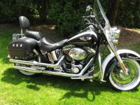 BY OWNER: Priced to Sell!! $12,250 OBO 2005 Harley