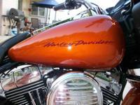 2000 Harley Davidson FLTR Roadglide wiith 33,9XX miles