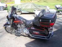 ***HARLEY DAVIDSON*** 2003 100th Anniversary Road King