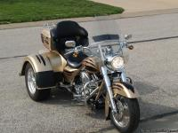 2003 Harley-Davidson FLHRSEI2 Screamin' Eagle