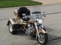 2003 Harley-Davidson FLHRSEI2 Screamin' Eagle