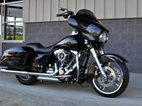 2015 HARLEY DAVIDSON BLACK ICE WITH CARBON FIBER & ICE