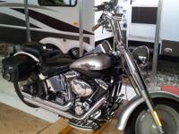 2003 anniversary fatboy mint condition over 17,000