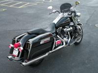2012 Harley-Davidson Road King Classic, Orchard Park