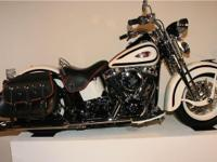 1997 Harley-Davidson Heritage Springer Canepa Custom