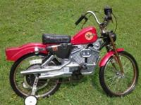 $40.00 (FIRM) Harley Davidson collectable