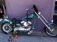2006 ASSEMBLED HARLEY DAVIDSON: condition:
