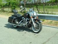 1989 harley 1340cc 24k miles clean, dependable, easy to