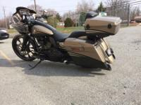 2013 Harley Davidson CVO Road Glide Screamin Eagle FOR