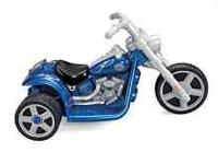 Power Wheels Fisher-Price Harley Davidson Rocker Ride
