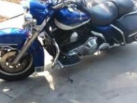 Very nice Road Glide in great condition rides like a