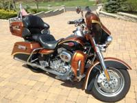 100% Immaculate !!! 2008 Harley Davidson Screaming