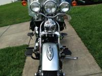 2003 Harley-Davidson Heritage Softail Classic 100 Year