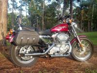 Available 2001 Harley davidson Davidson Sportster 1200