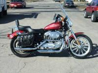 2000 Harley Davidson Sportster 883 $4400obo Screaming