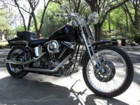 1994 custom build aspt refinished last year . has less