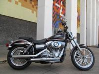 This good looking Superglide is a fantastic value with