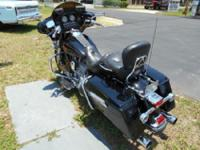 Mileage:46,374 This is an ADULT OWNED and HARLEY DEALER
