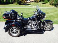 Bike has 37,750 highway miles. Has a 103 engine with