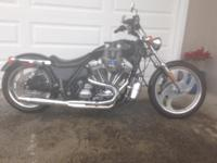 Make: Harley Davidson Year: 1991 Condition: Used Harley