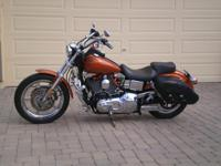 2000 Harley, excellent condition, 20K miles, cams,