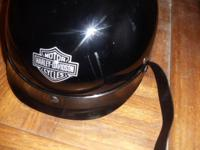 http://Excellent condition shorty DOT approved Harley