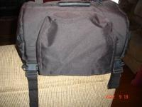 Great Harley bag, in excellent condition and never in