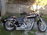 Price Change 2003 superglide 2 seats 7800 miles babied
