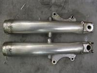 HARLEY TOURING LOWER SLIDERS 4 -84 & & 45863-84. These