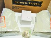 BRAND NEW SEALED IN ORIGINAL BOX Harman Kardon