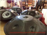 Type: Drums Dorian D/ G, B, C, D, E, F, G with Inpex El