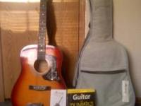 Guitar For Dummies book, Retail Price 24.99$- Water