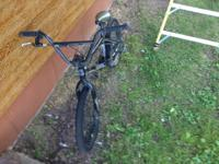 haro bmx bike $100 obo call or tx