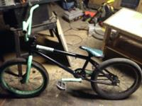 Used Haro Forum Intro Lite bike.  Decent condition but