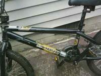 Haro F3 Series Bike. $150 OBO. Serious Buyers Only.
