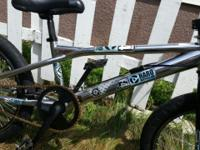 "selling my daughters haro f4 bmx 20"" bicycle."