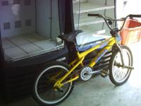 Haro Fusion Zippo BMX Style Bike used in very good