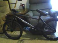 hi im trying to sell my haro mirra 540 i have all the