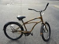 Brand-new Haro Tradewinds Cruiser on Sale at Mr. C's!