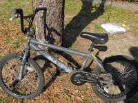 Haro Bike Excellent condition $150.00  Location: