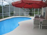 Harovin Disney, Florida Family Vacation Home. Rent by 4