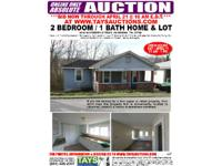 ONLINE ONLY ABSOLUTE AUCTION Bid NOW through April 21,