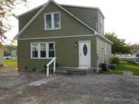 Upgraded 4 or 5 bed room, 2 full bath Cape Cod style