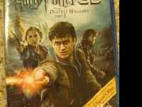 Brand New, Harry Potter and the Deathly Hallows, Part 2