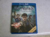 "I have a ""like new"" Harry Potter and the Deathly"