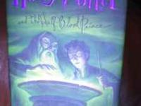 Harry Potter and the Half-Blood Prince - Book 6 - Make