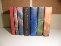 I have for sale the complete collection of Harry Potter