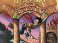 The Harry potter book series ar perhaps the foremost