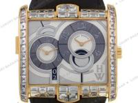 Harry Winston Avenue Squared Brand: Harry Winston